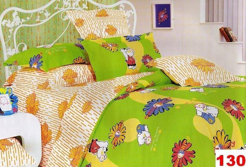 Poszewka na poduszkę 70x80, 50x60 lub inny rozmiar - 100% bawełna satynowa  wz. G 0130