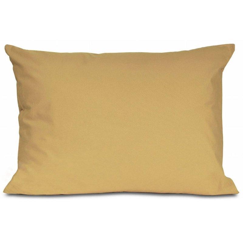 Poszewka na poduszkę RUBIN 70x80 100% bawełna wz. jasny beż 040 (534/D)