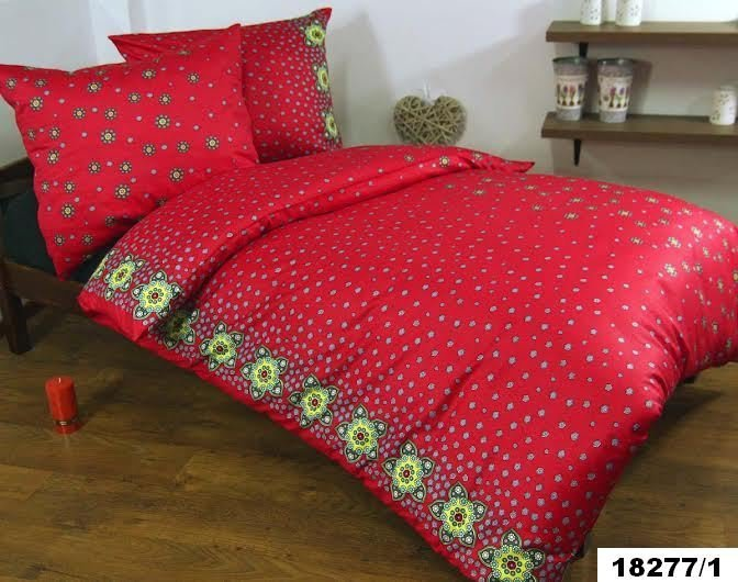 Poszewki na poduszki 70x80 - bawełna andropol wz. 18277/1