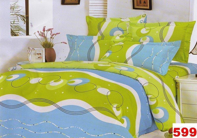 Poszewki na poduszki 40x40 bawełna satynowawz. 0599