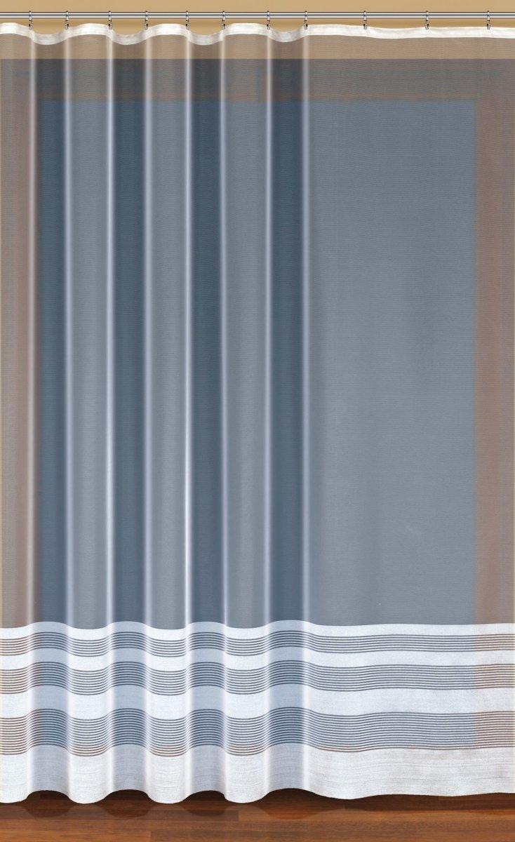 Firana żakardowa (h max. 1,40m) wz. 31946