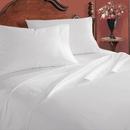 Poszwa biała hotelowa, pościel hotel 140x200