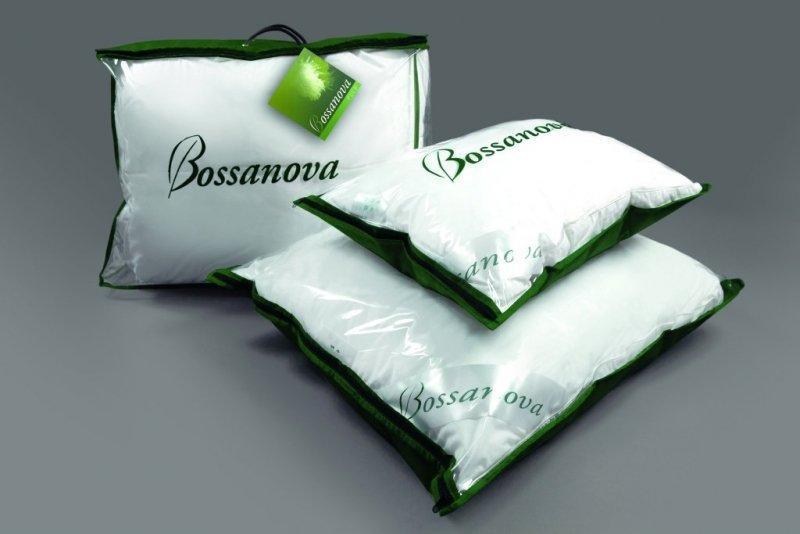 Kołdra półpuchowa 200x200 Bossanova soft - całoroczna