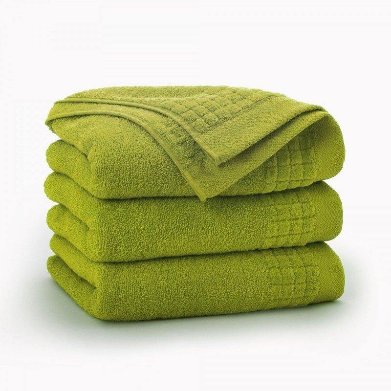 Ręcznik PAULO 50x90 kolor Limonka