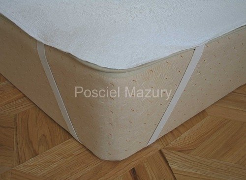 Ochraniacz higieniczny, podkład na materac roz. 80x160