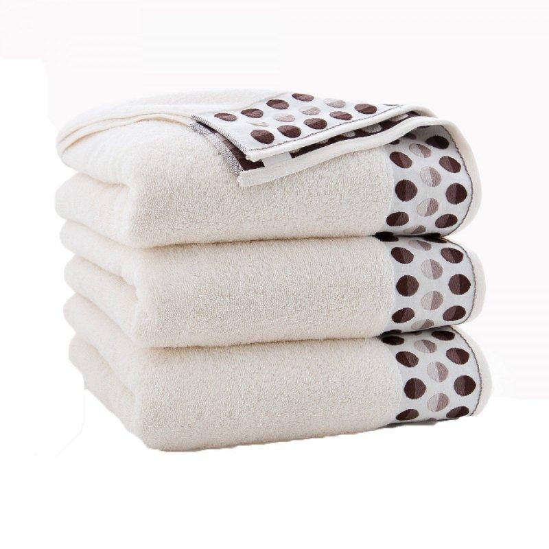 Ręcznik ZEN 50x90 kolor Ecru