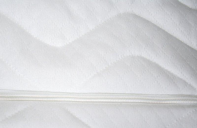 Pokrowiec na materac pikowany rozmiar 140x200x20