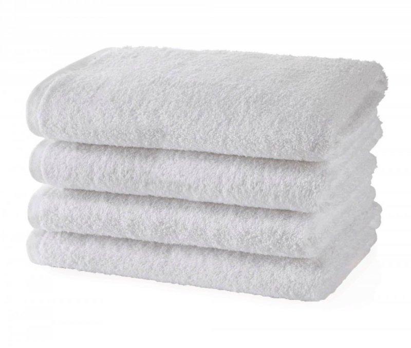 Ręcznik Hotelowy Andropol Ekonomik 450 gładki roz. 30x50