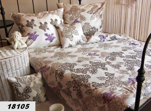 Poszewki na poduszki 70x80 - bawełna andropol wz. 18105