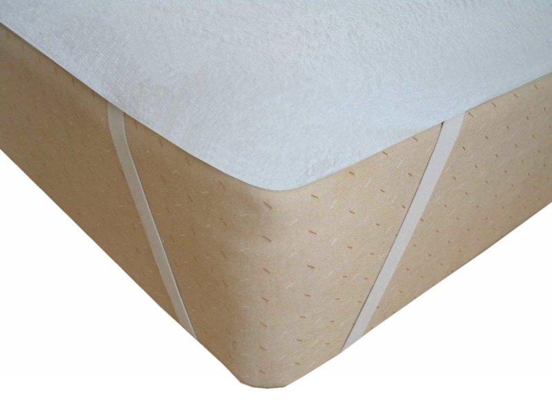 Ochraniacz higieniczny, podkład na materac roz. 80x200