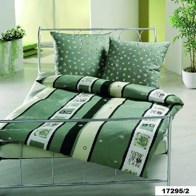 Poszewki na poduszki 70x80 - bawełna andropol wz. 17295/2