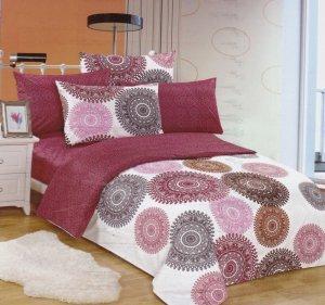 Poszewka 70x80, 50x60,40x40 lub inny rozmiar - 100% bawełna satynowa  wz. 4022