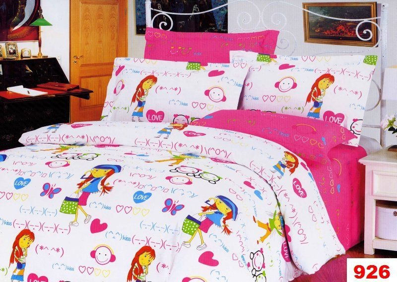 Poszewka na poduszkę 70x80, 50x60 lub inny rozmiar - 100% bawełna satynowa  wz. G 0926