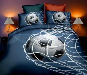 Poszewka na poduszkę 70x80, 50x60 lub inny 100% mikrowłókno  - wz. FPS02 sport