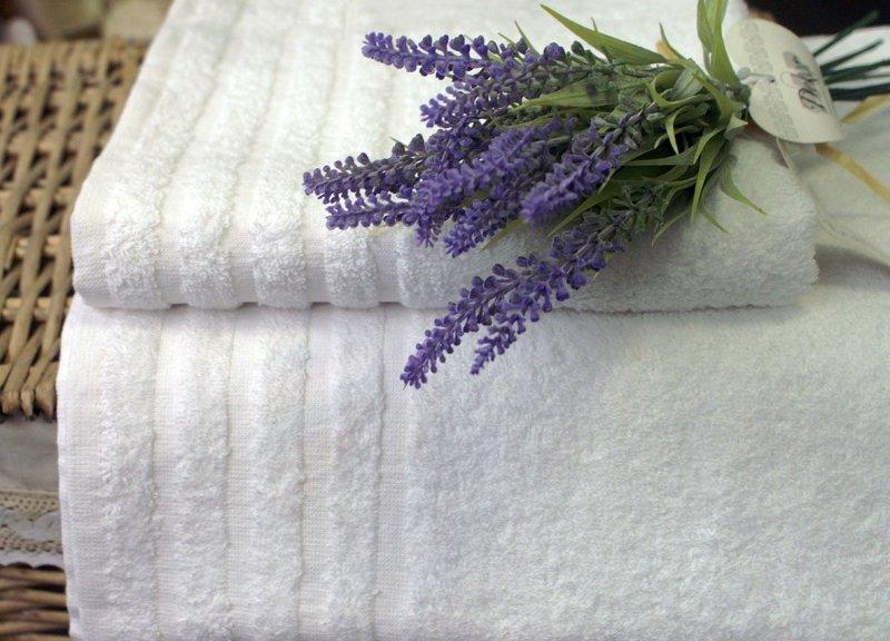 Ręcznik Hotelowy Andropol Ekonomik 450 roz. 70x140