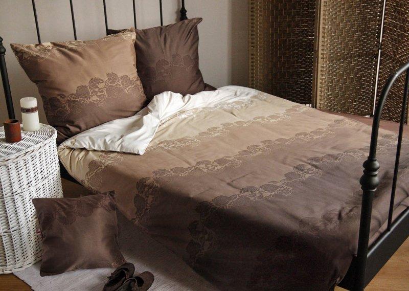 Poszewki na poduszki 70x80 - bawełna andropol wz. 18119