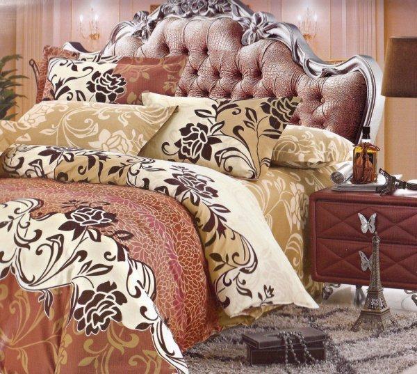 Poszewka 70x80, 50x60,40X40 lub inny rozmiar - 100% bawełna satynowa wz.5451