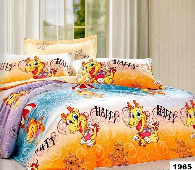 Poszewka na poduszkę 70x80, 50x60 lub inny rozmiar - 100% bawełna satynowa  wz. Z 1965
