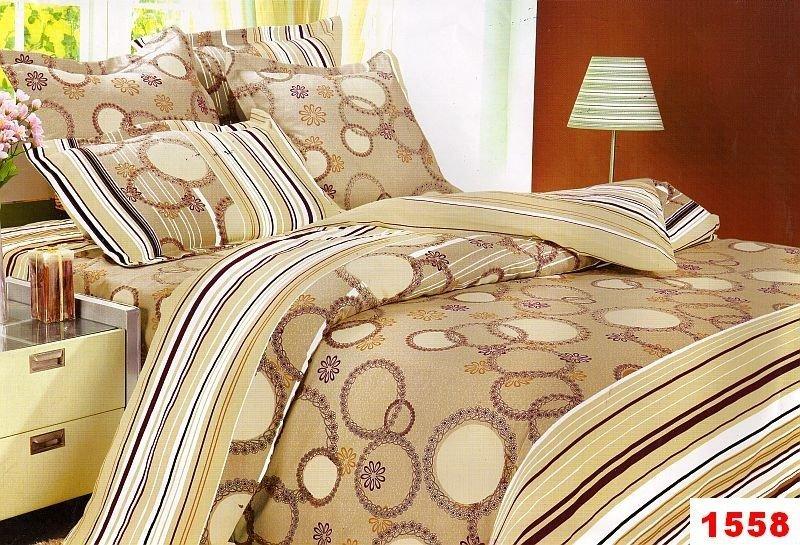 Poszewka 70x80, 50x60,40X40 lub inny rozmiar - 100% bawełna satynowa wz.Z 1558