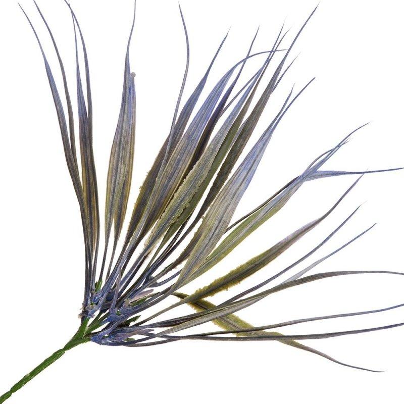 Gałązka Trawa - Fiolet