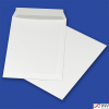 Koperty C4 HK białe 90g (250szt.) NC samoklejące z paskiem 31632020