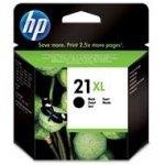 Tusz HP 21XL do Deskjet D2360/2460, F 370/380/2180   475 str.   black