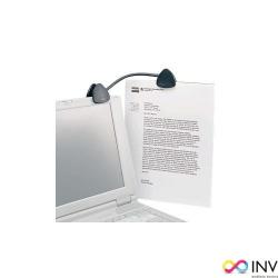 Uchwyt na dokumenty Copy-holder Flex Clip 62081 ACCO