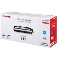 Toner Canon CRG711C do  LBP-5300/5360 | 6 000 str. | cyan I