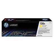 Toner HP 128A do LaserJet Pro CP1525, CM1415   1 300 str.   yellow