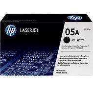 Toner HP 05A do LaserJet P2035/2055   2 300 str.   black