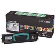 Kaseta z tonerem Lexmark do E-250/352/350 | zwrotny | 3 500 str. | black