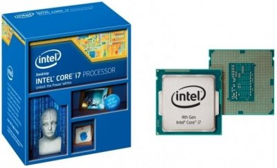 PROCESOR INTEL CORE I7-4770 HASWELL SIEDLCE