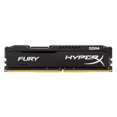 PAMIEC RAM DDR4 KINGSTON HyperX 4GB 2400 CL15 BOX