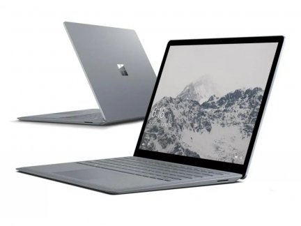 Microsoft Surface Laptop DAJ-00012