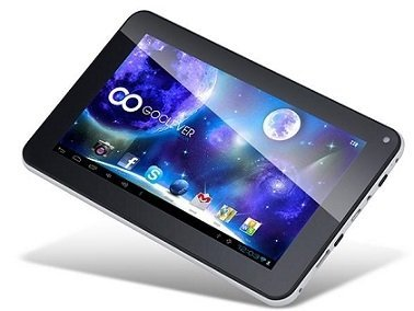 TABLET GOCLEVER ORION 70L 4x1GHz 4GB SIEDLCE