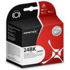 Tusz Asarto do Canon 24BK | S 200/300/i320 I BCI-24BK | black