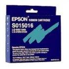Taśma Epson do LQ-670/680/860/1060/2500/2550 | 2 mln znak. | black