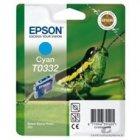 Tusz Epson T0332 do Stylus Photo 950 | 17ml | cyan