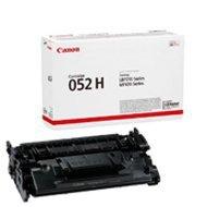 Toner Canon 052HBK do Canon i-SENSYS LBP212dw / LBP214dw / LBP215x / i-SENSYS MF421dw / MF426dw / MF428x / MF429x | 9 200 str. | black