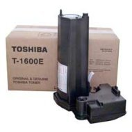 Toner Toshiba T-1600E do e-Studio 16 | 5 000 str. | black