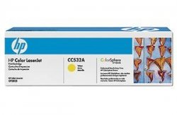 Toner HP CC532A yellow do Color LaserJet CM 2320 / CP 2025 / CP 2020 / na 2,8 tys. str.