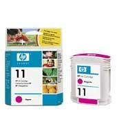 Tusz HP No 11 magenta C4837AE poj. 28ml do Inkjet 1200d /CP 1700 / OfficeJet Pro K850