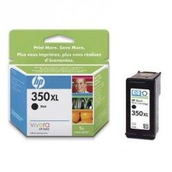 Tusz HP No 350xl czarny CB336EE poj. 25ml do DeskJet D4260 / D4263 Photosmart C4250 / C4270