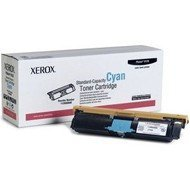 Toner Xerox do Phaser 6125 | 1 000 str. | cyan