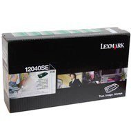 Toner Lexmark korporacyjny do E120 | 2 000 str. | black