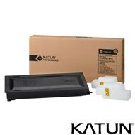 Toner Kit z chipem Katun TK-675/685 do Kyocera KM 2540/2560 | 1160g | black Perf