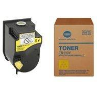 Toner Konica-Minolta C350/351/450/P (TN-310) yellow