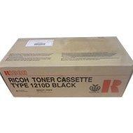 Toner Ricoh do FAX AF FX10 T1210D | 4 500 str. | black