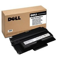 Toner Dell do 2335DN/2355DN | 3 000 str. | black