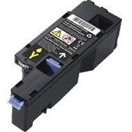 Toner Dell do E525W | 1 400 str. | yellow